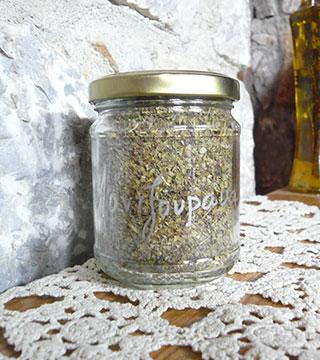 manjoram (herb)