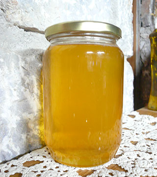 thyme honey